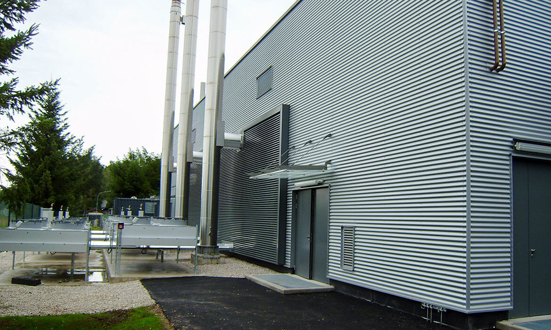 IGP Blockheizkraftwerke